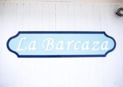 Labarcaza